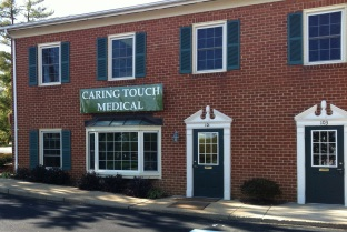 Caring-Touch-Medical-Annapolis-Location